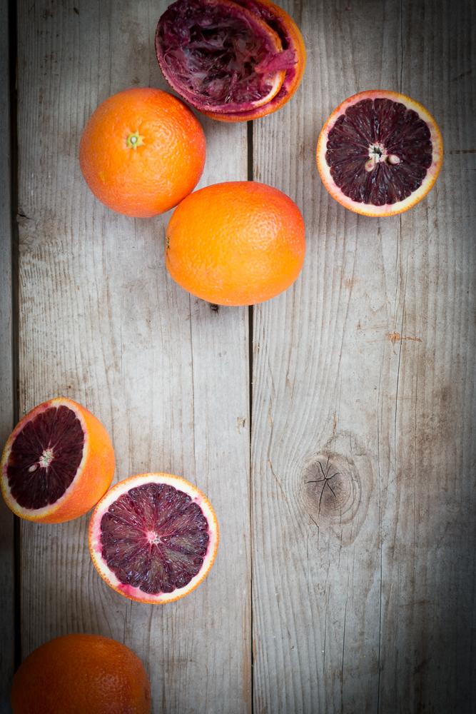 Citrus fruit | Linden & Lavender
