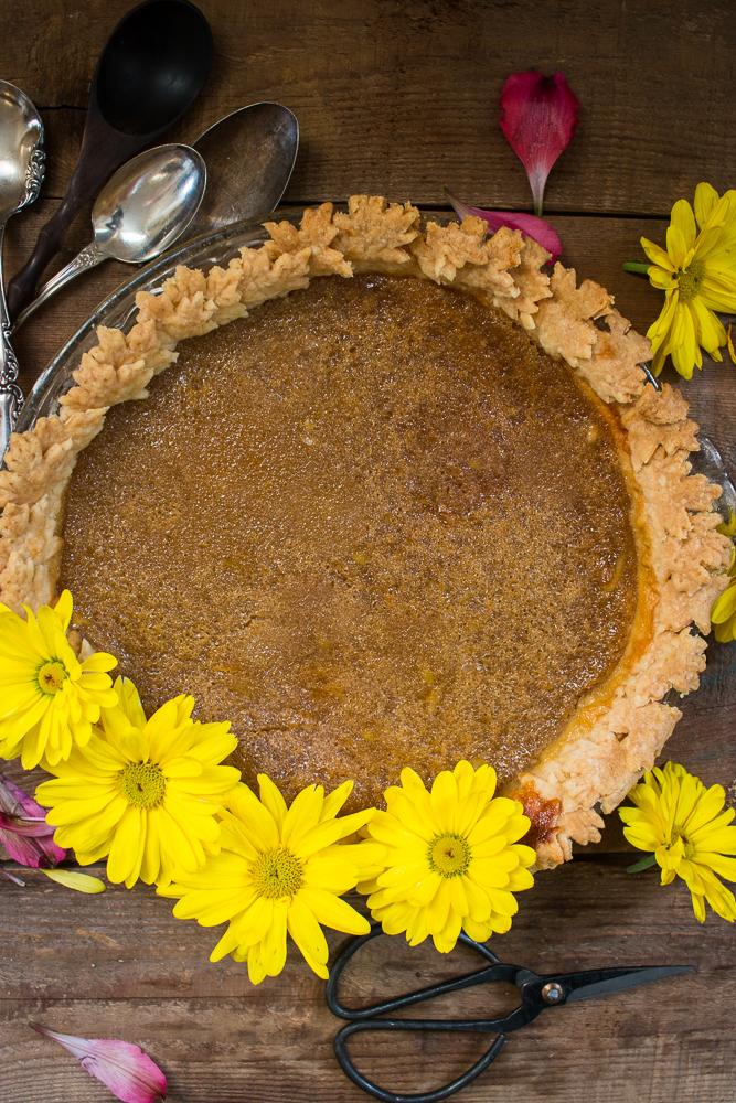 Le sirop d'érable Tarte au sucre | Linden & Lavender