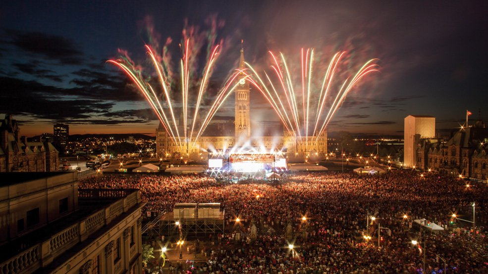 Photo credit:  Ottawa Tourism