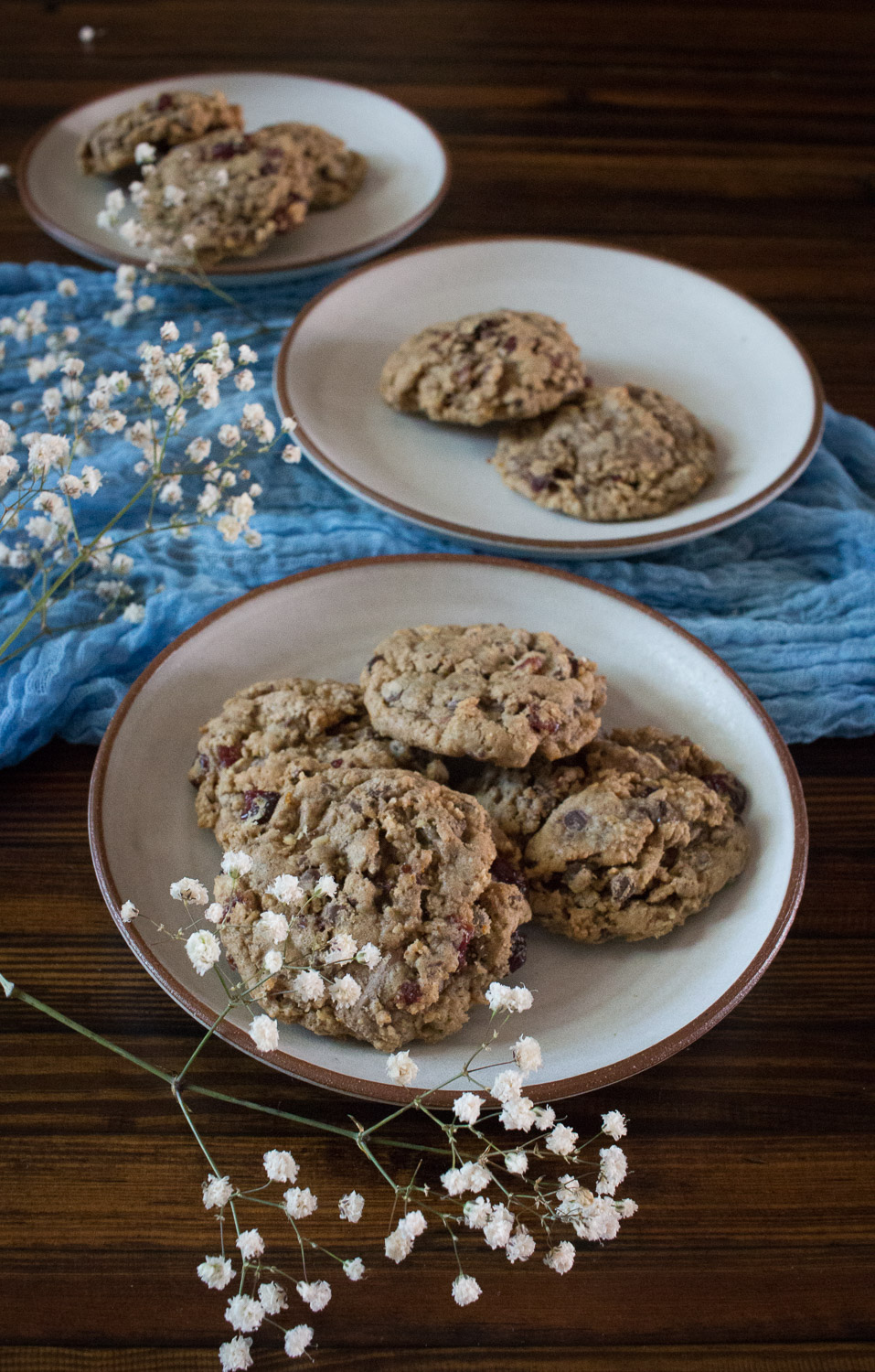 best lactation cookies | Linden & Lavender