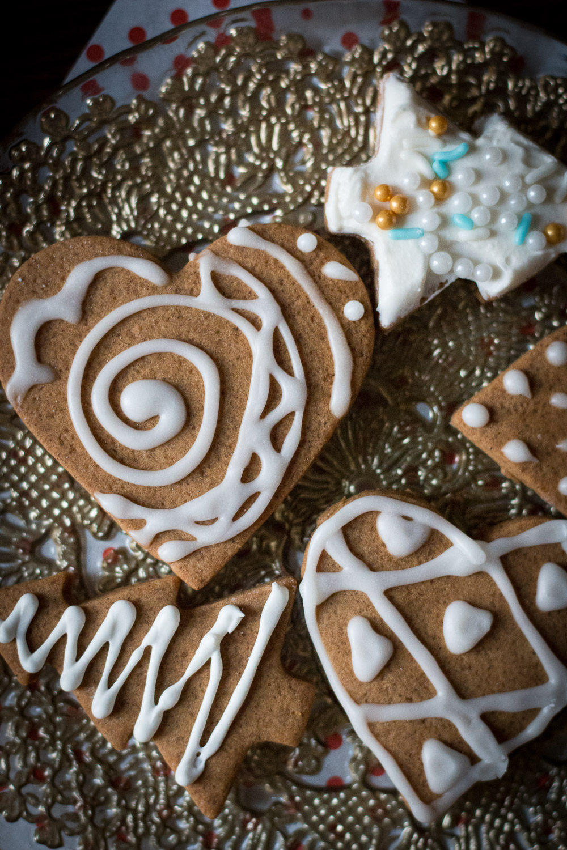 Gingerbread | Linden & Lavender