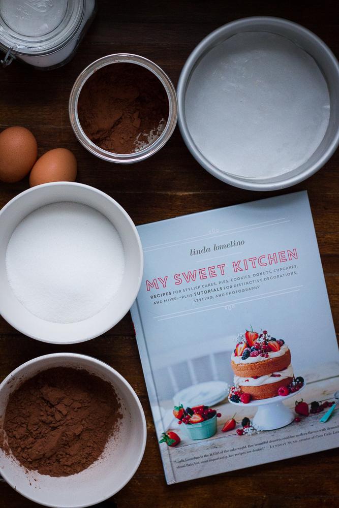 My Sweet Kitchen | Linden & Lavender