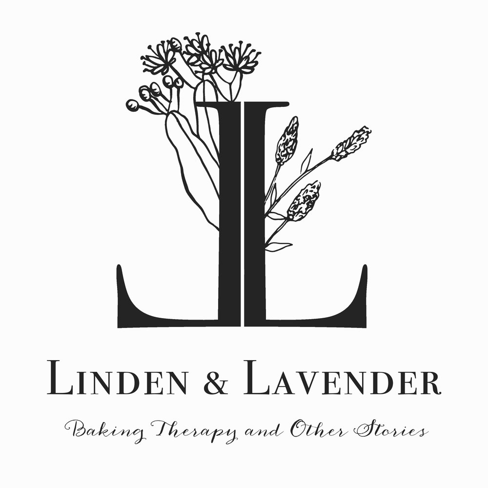 Linden and Lavender | Baking Therapy and Other Stories