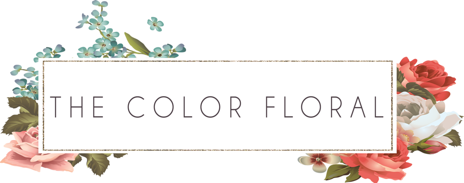 The Color Floral