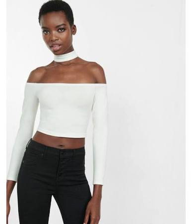 White Choker Crop Top.jpg