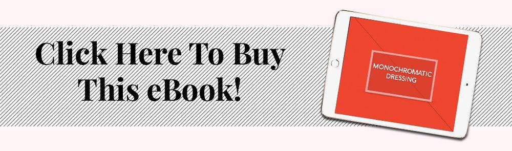 Monochromatic Dressing eBook