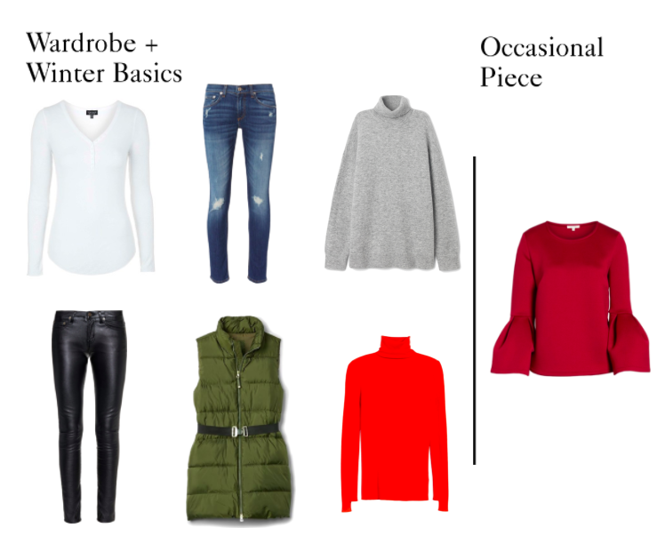 What To Pack For Winter Vacation