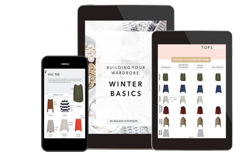 Winter Basics