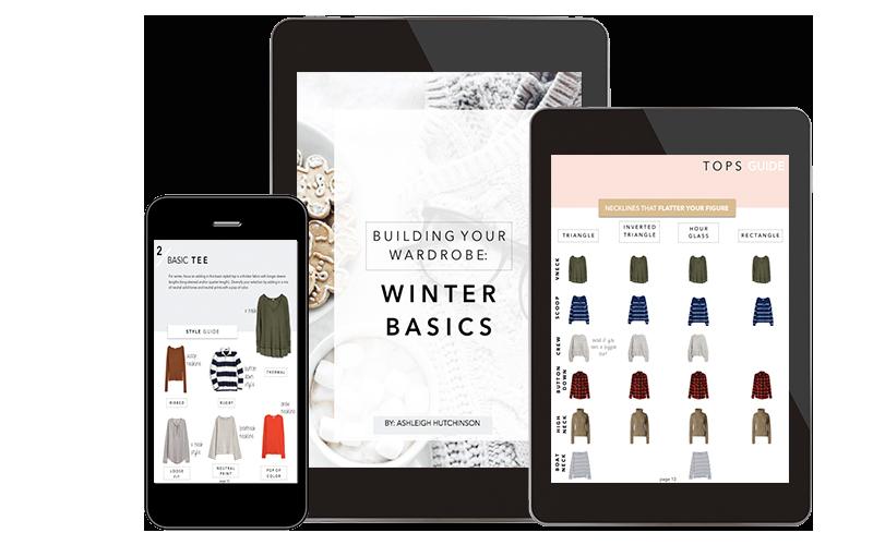 Winter Basics