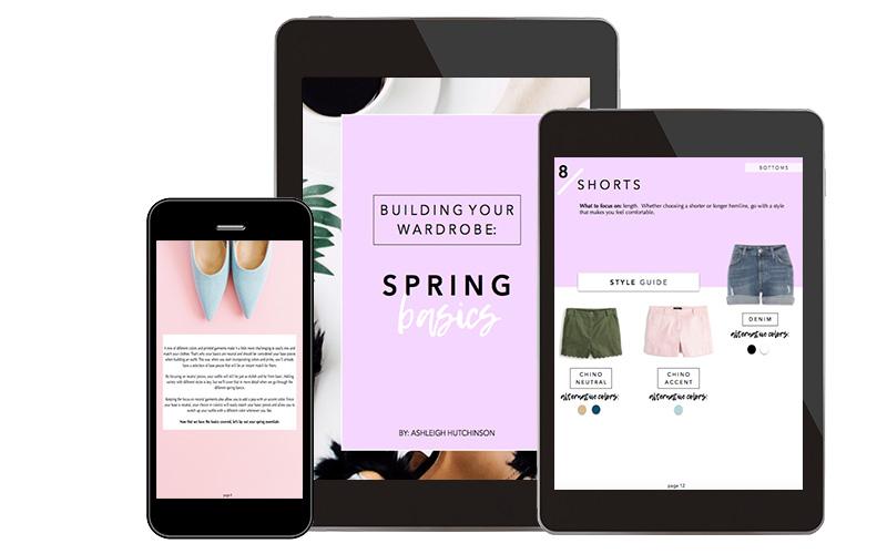 Spring Basics