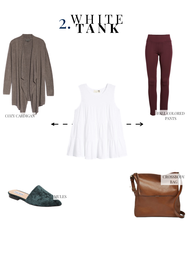 How To Wear White Past Labor Day
