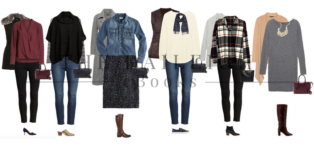 Click below to learn how to build a classic and on-trend winter wardrobe a6c437c77