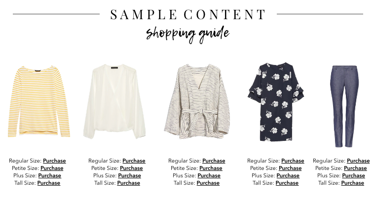 38c00f1e3c4 This eBook provides you with the spring workwear essentials and outfit  ideas to carry you through the entire season. Below are a few sample  outfits mixing ...
