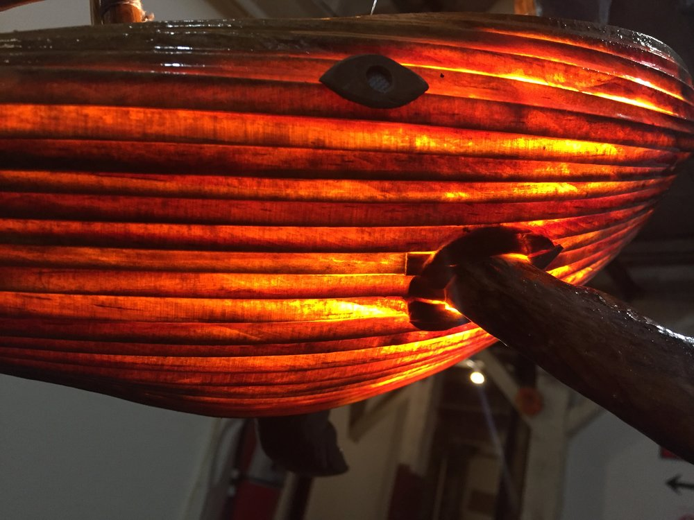 Whaleeye (Starmoon Whaleship Lantern)