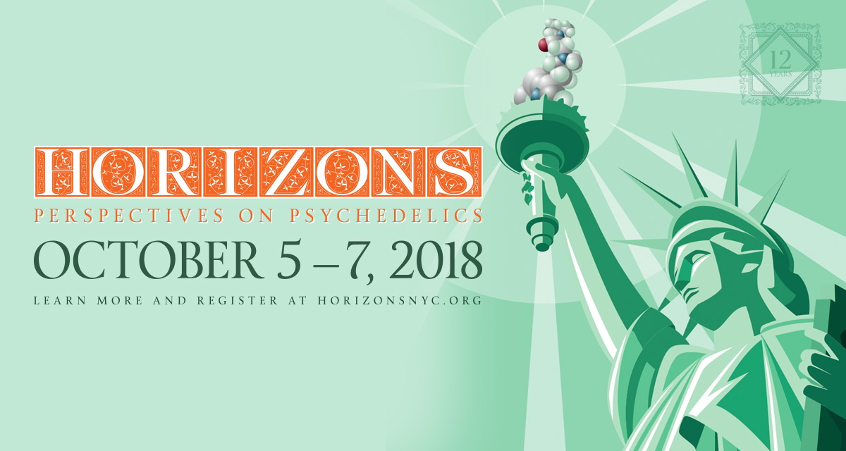2019 Presenters — Horizons: Perspectives on Psychedelics