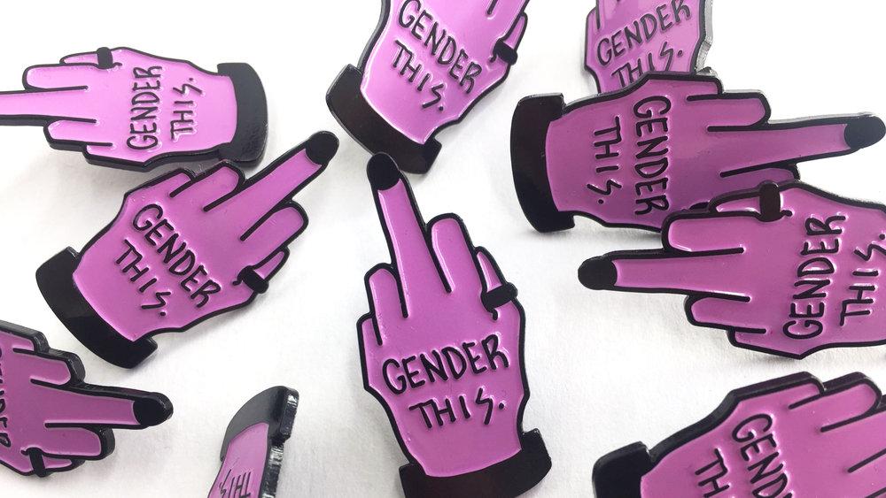 Fuck Gender!