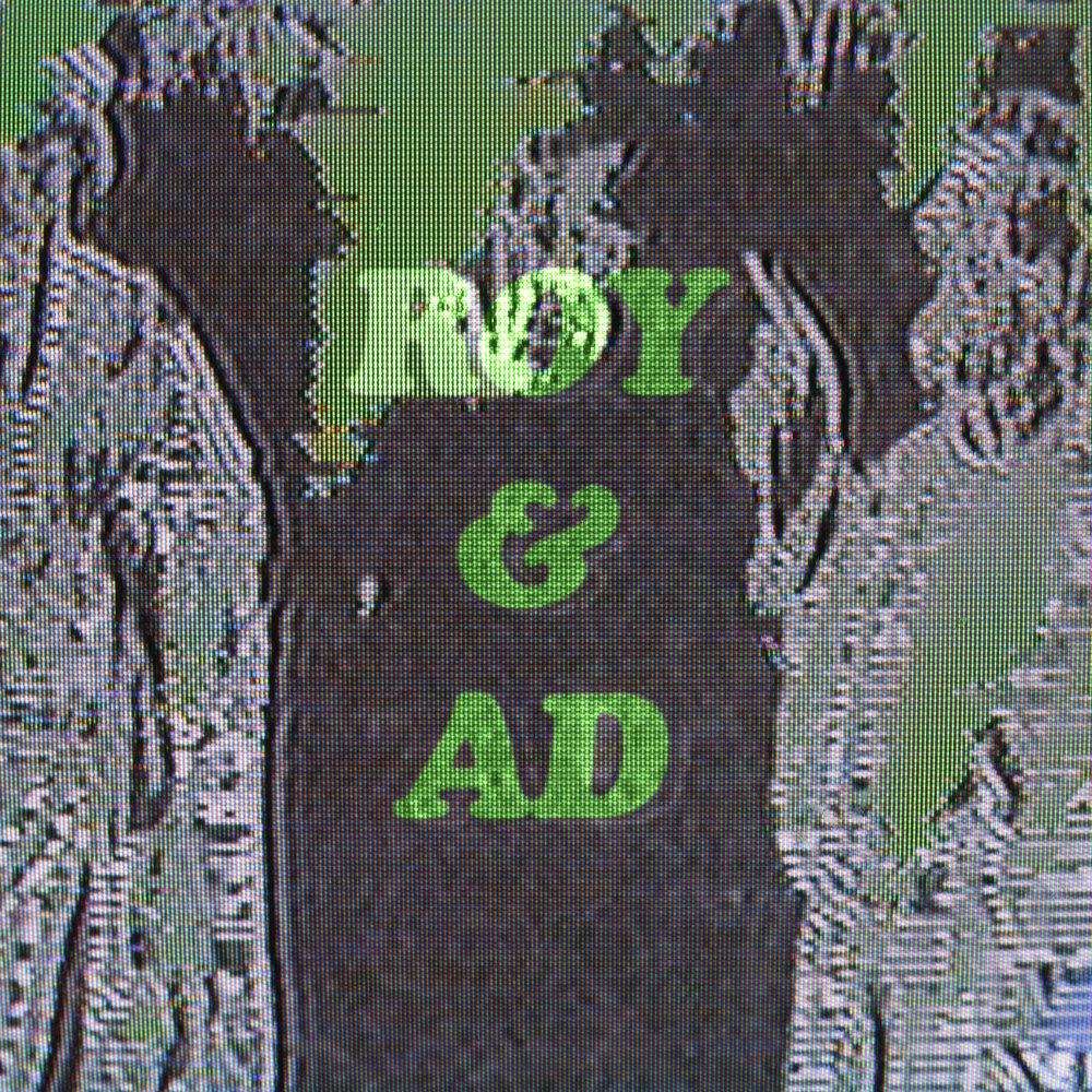 Album Available on Bandcamp - www.TheSoundOfRoy.bandcamp.com