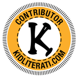 Click on the image to visit Kidliterati, a group blog I contribute to about all things middle grade and young adult lit!