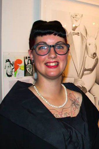 Christina Gilpin - GraPHIC Designer Chris is a multidisciplinary designer specializing in brands, concepts, and product design. She has an abundance of experience in packaging, structural design, and print production. As a veteran and maker, with backgrounds in fine arts, animal behavior, and multifaceted craftsmen artistry, her diverse skills and experiences allow her to approach problems from many aspects, pushing her contributions and creative output beyond the expected. er pervading research methods and ability to observe, ensure a rooted understanding of the challenges and context. This enables her to deliver on the client's strategic goals, building on the core attributes of established brands, or bringing ideas to life that help the client grow and evolve long-term. .