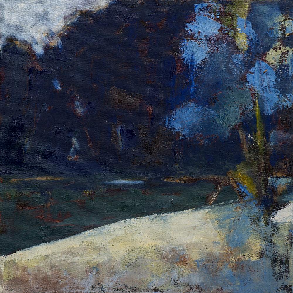 #7 12x12 oil paint