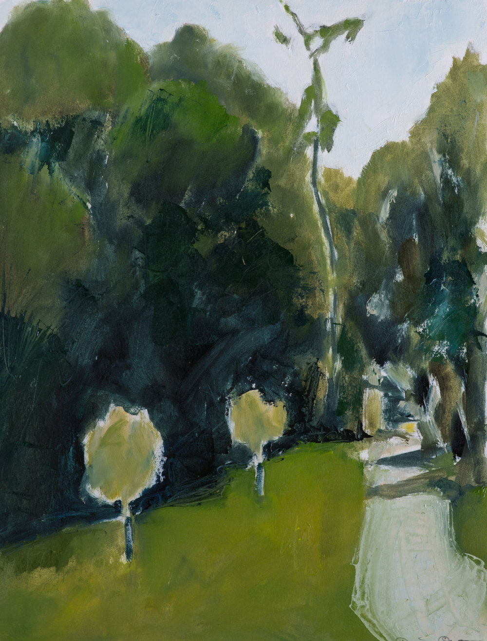 #8 9x12 oil paint