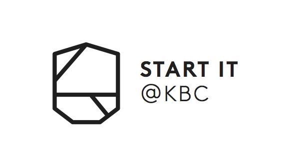 Startit@KBC