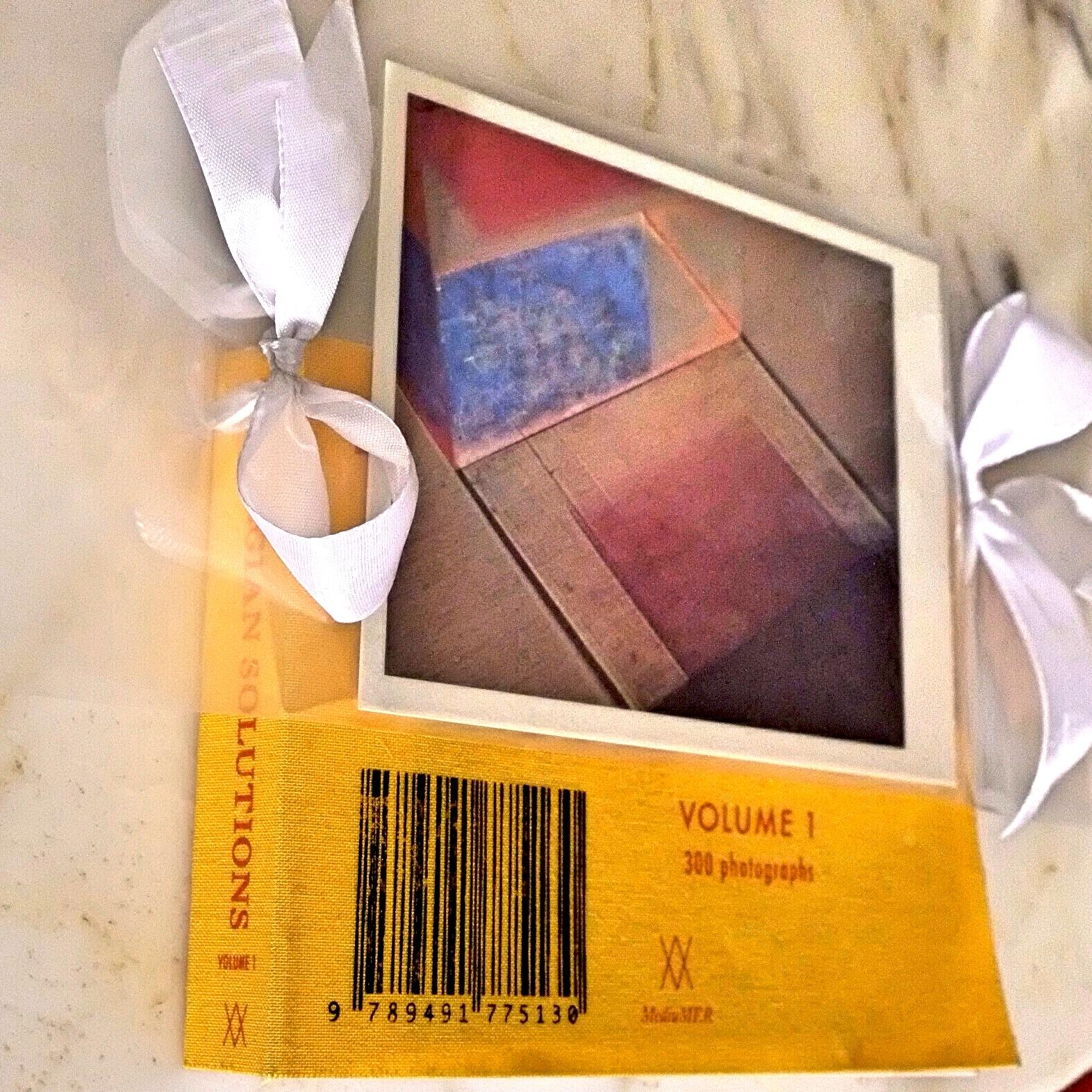 vierkant Iphone boek glijdt uit verpakking