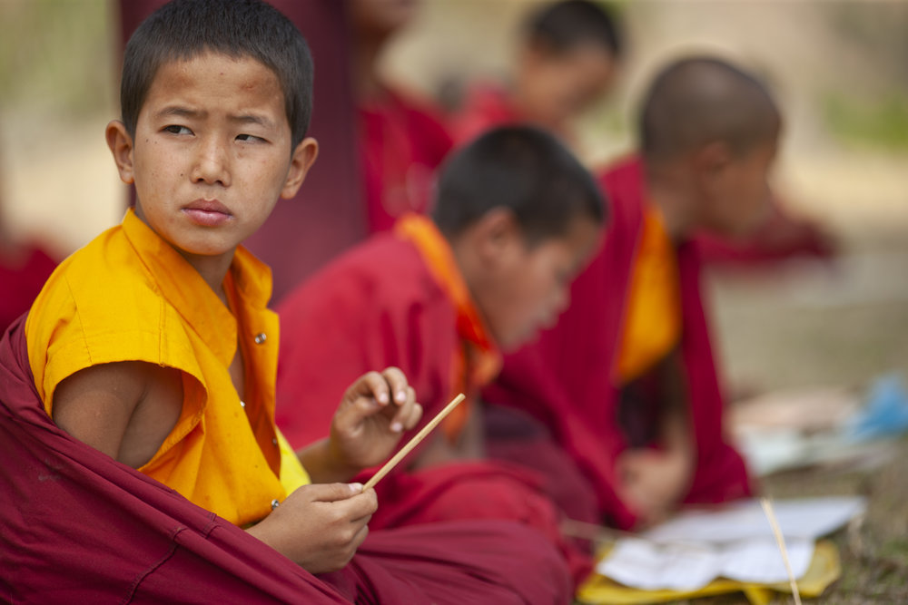 Bhutan sustainability tourism