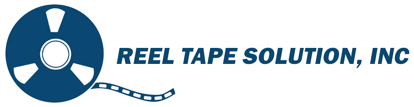 Reel Tape Solution, Inc