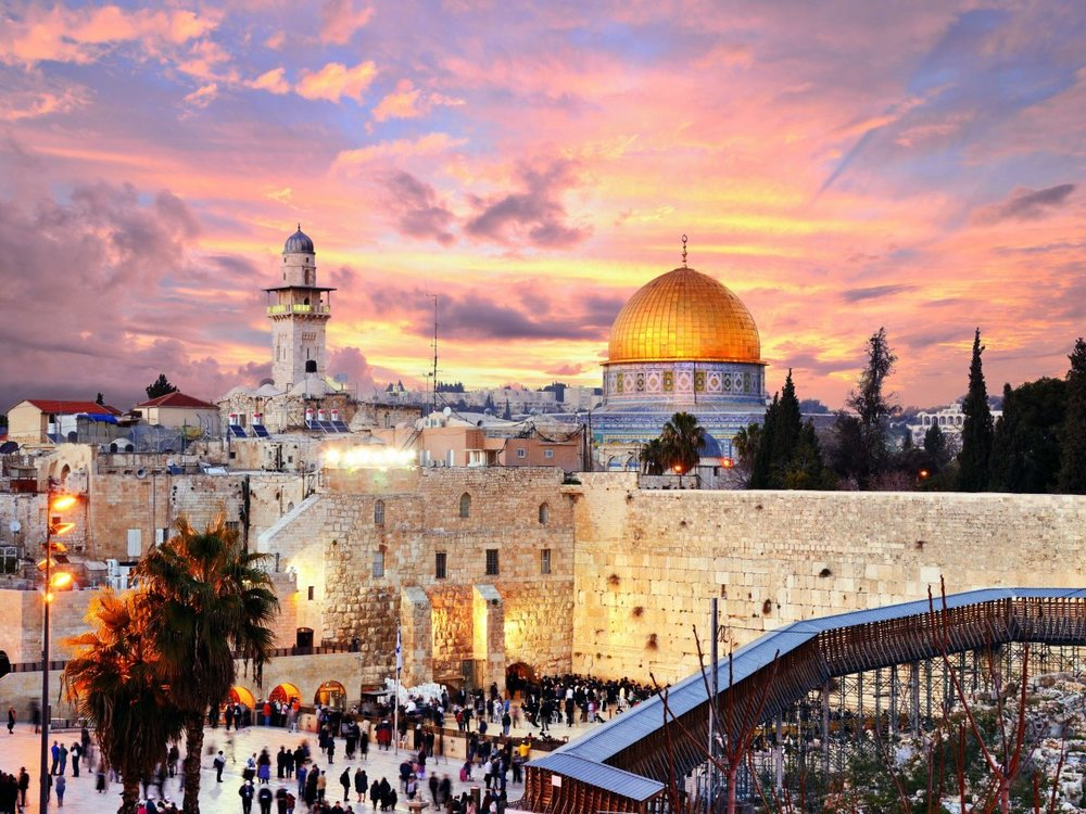 Israel 1965-69