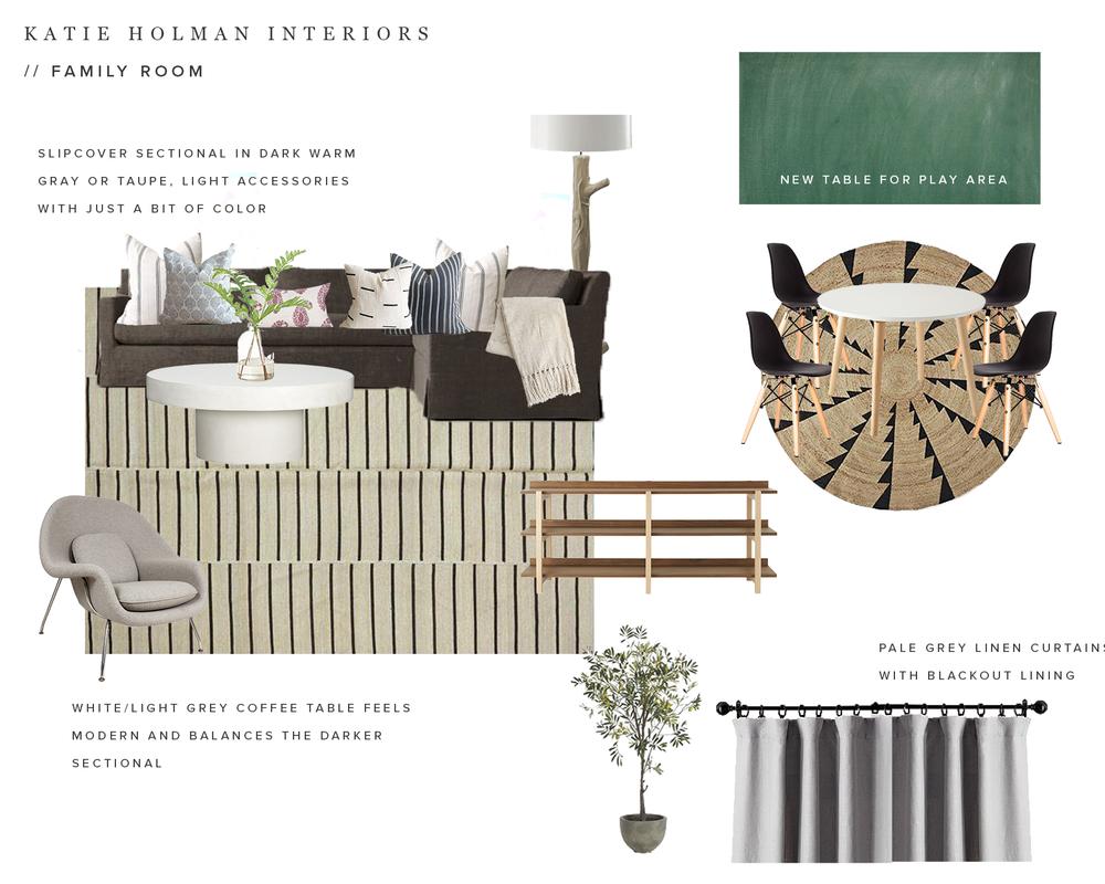 Katie Holman Interiors