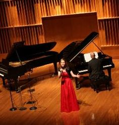 Performance opportunities for Conservatory of the Ozarks students