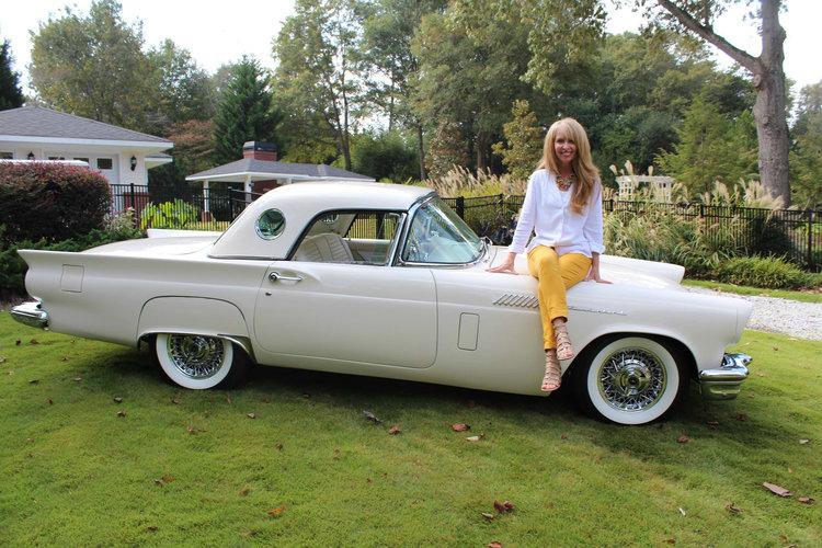 Classic Car Services Randall Rods Classic Car Auto Shop - Classic car paint