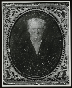 Edmund Bacon (Courtesy of the University of Virginia Special Collections)