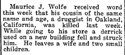 From the Upper  Des Moines Republican , of Algona, Iowa, July 17, 1918, page 4