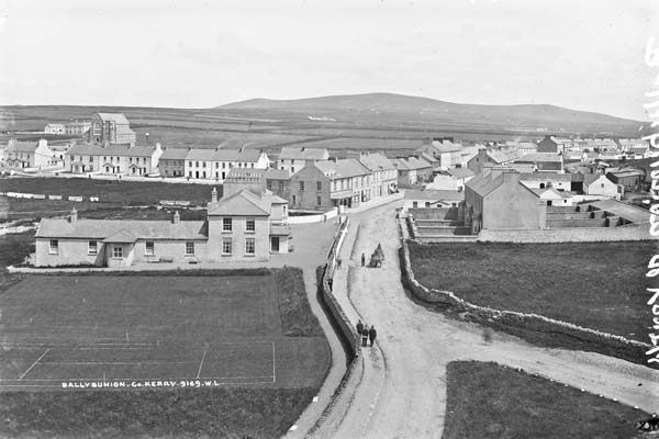 Ballybunion, County Kerry, ca. 1880–1914 (  National Library of Ireland  )