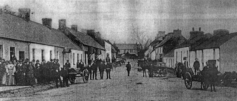 Athea, County Limerick (undated)