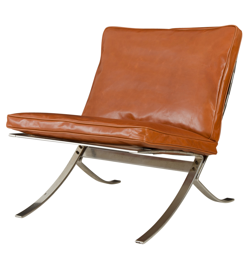Vintage Leather Chair $2499