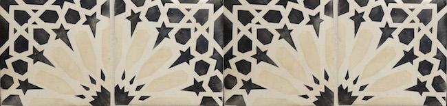 Gorgeous Strada pattern