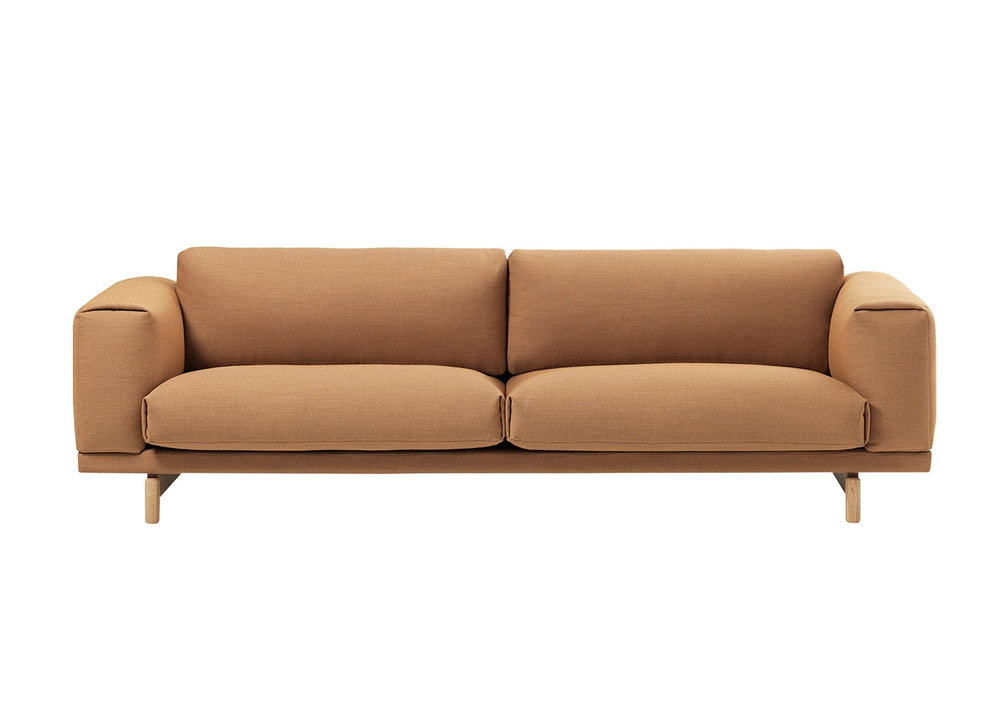 Muuto Rest Sofa from Heal's UK