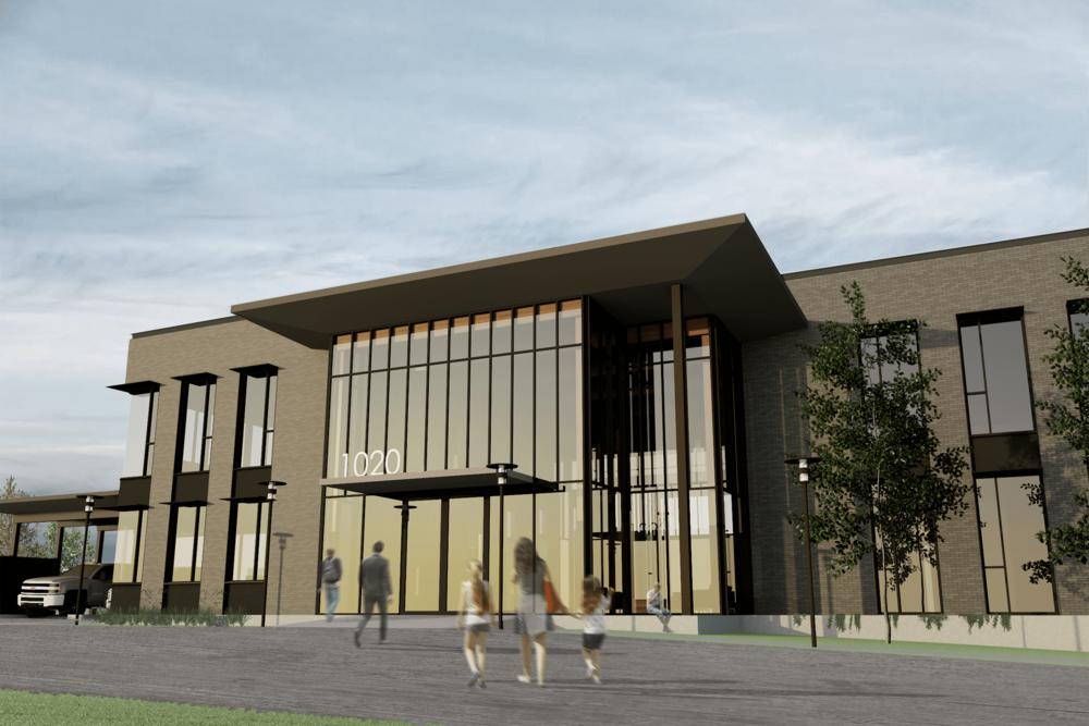 Community Banking Center