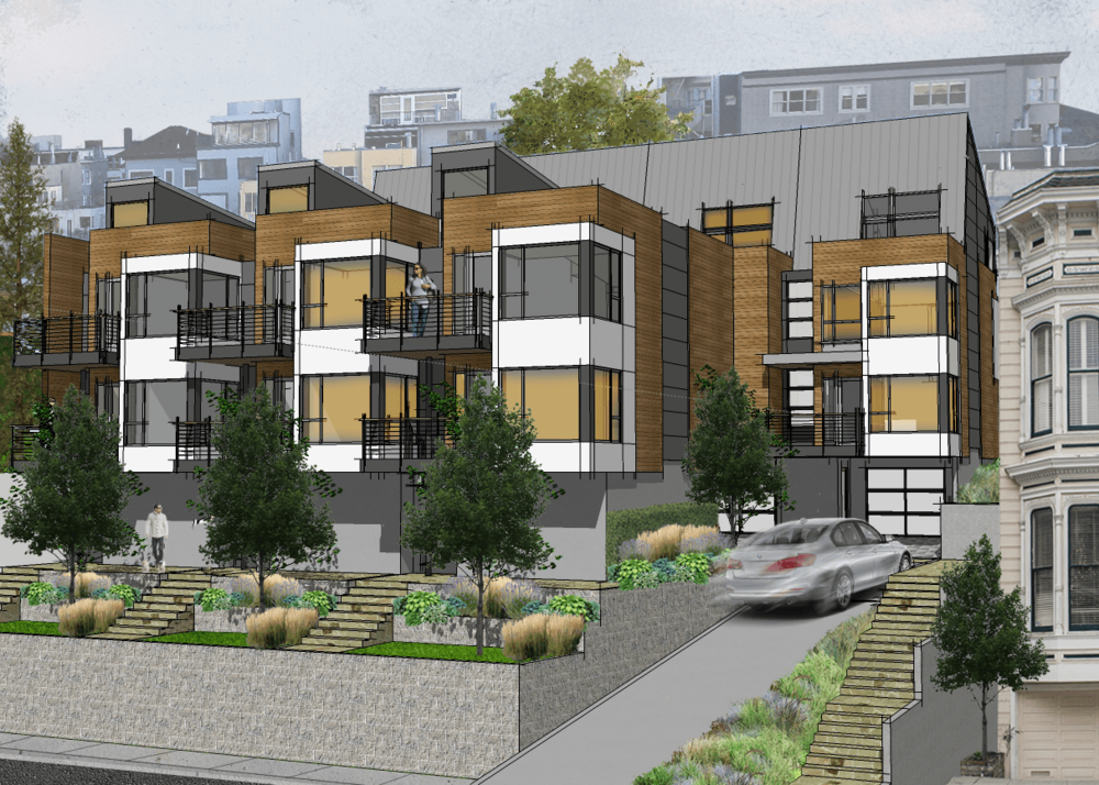 Queen Anne Multifamily