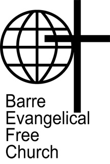 Sermon Notes & Outlines — Barre Evangelical Free Church