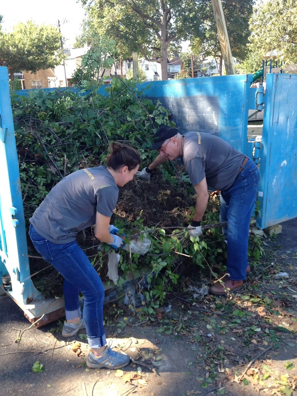 2014 - 22nd Annual Community Improvement Day