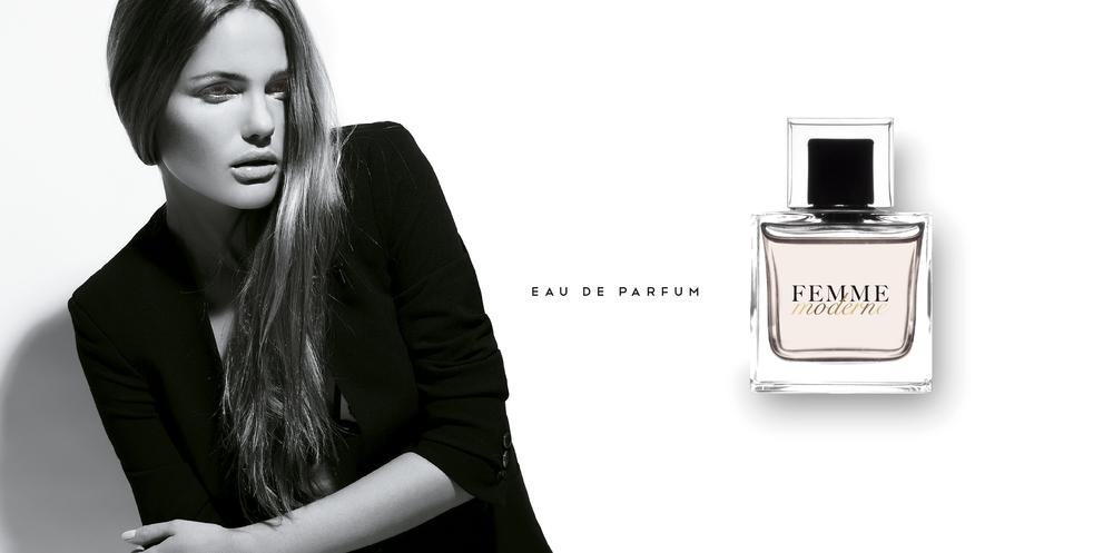 'Femme Moderne', Concept Design.