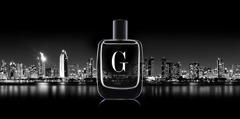 'Gotham', Concept Design.