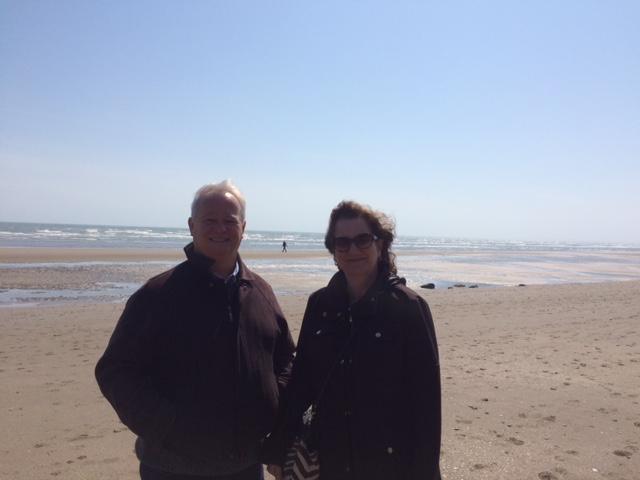 lyons at the beach.JPG