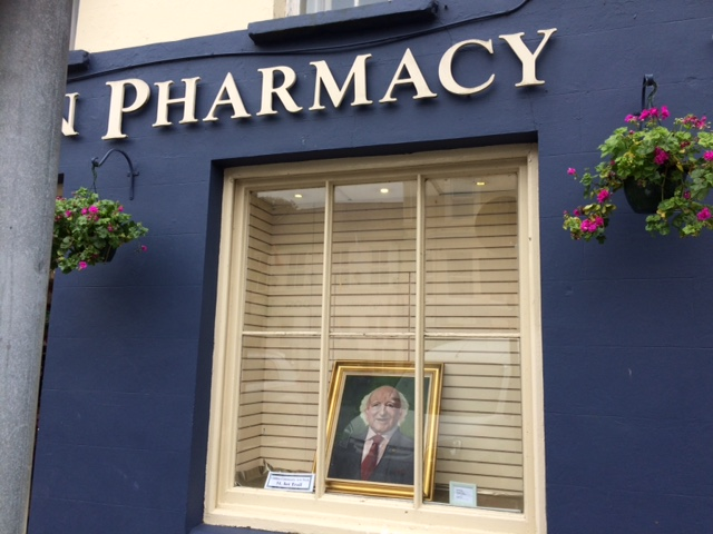 Michael D Pharmacy.JPG