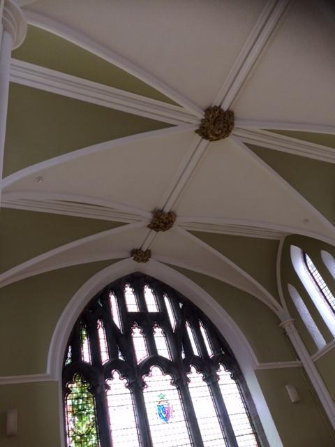 ceiling arches.JPG