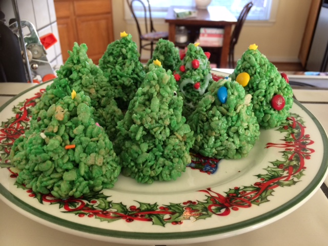 rice crispy trees 1.JPG